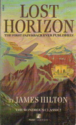 9780671541484: Lost Horizon