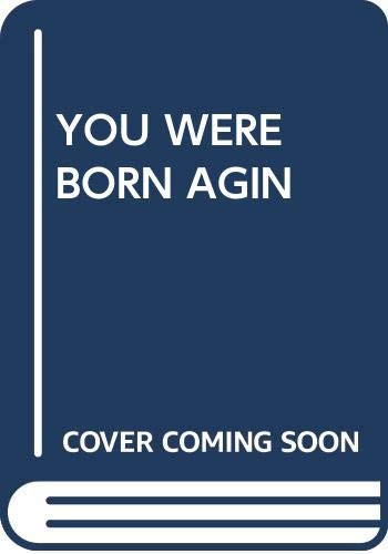 9780671541514: You Were Born Again To Be Together
