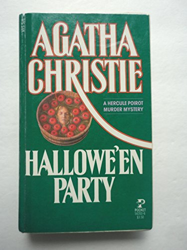 9780671542030: Halloween Party