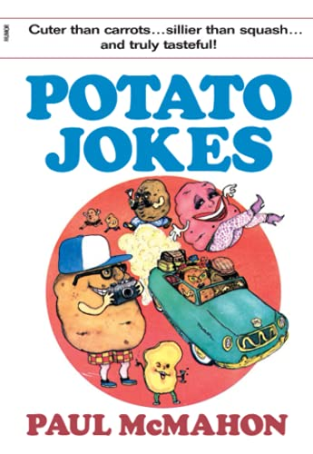 9780671542801: Potato Jokes