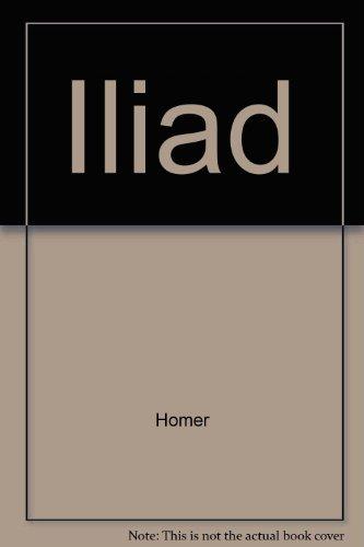 the iliad robert fagles pdf
