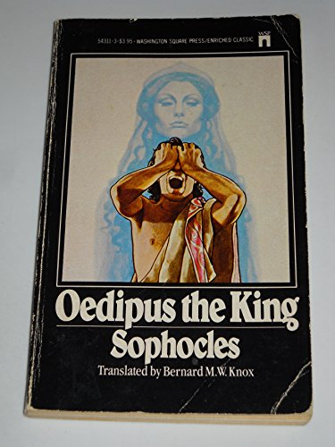 9780671543112: Oedipus the King