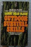 9780671543167: Outdoor Survival Skills