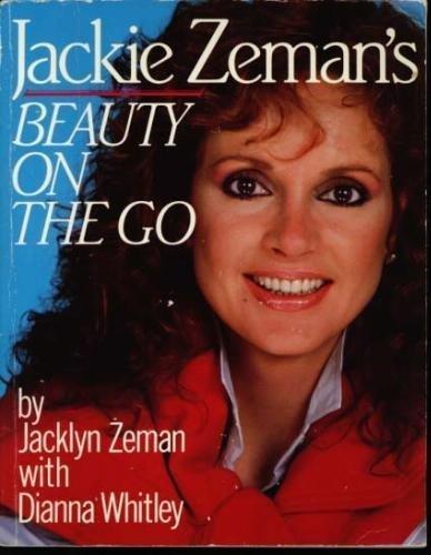 Jackie Zeman's Beauty on the go: Zeman, Jacklyn