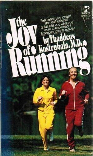 Joy of Running: Kostrubala