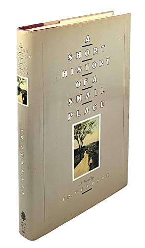 9780671543525: A Short History of a Small Place