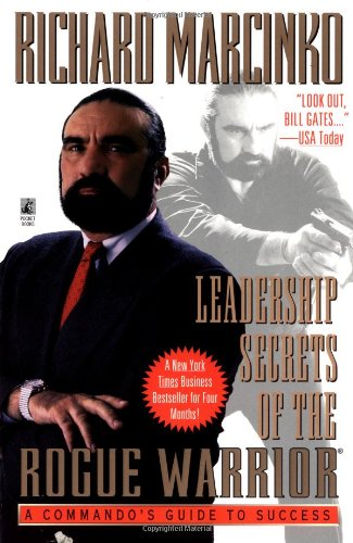 9780671545147: Leadership Secrets of the Rogue Warrior