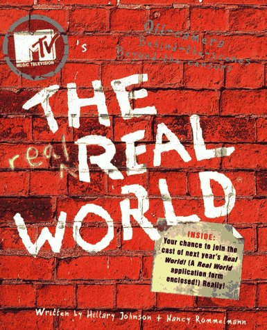 MTV's The Real Real World: Johnson, Hillary; Rommelmann, Nancy