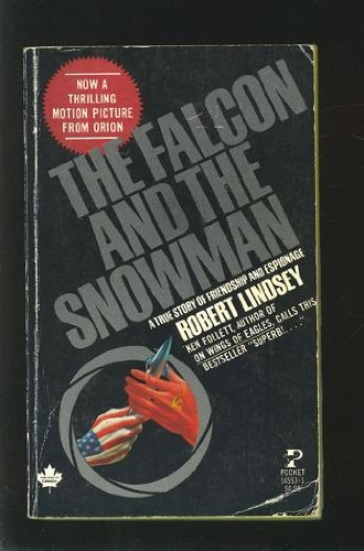 The Falcon And The Snowman Book