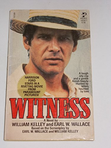 9780671545956: Witness
