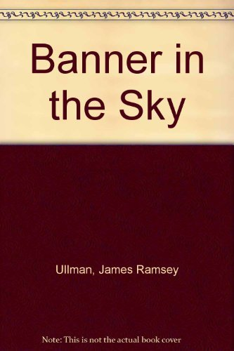9780671546298: Banner in the Sky
