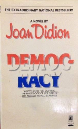 9780671546335: Democracy