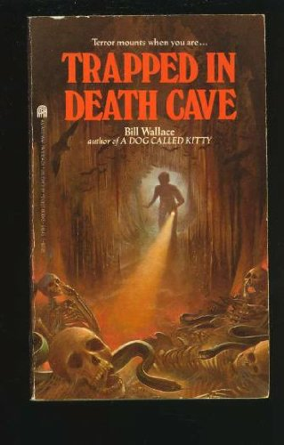 9780671546458: Trapped in Death Cave