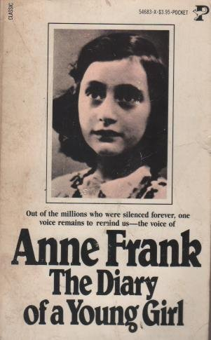 The Diary of a Young Girl: Frank, Anne