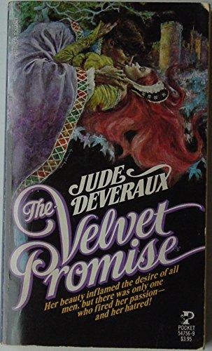 9780671547561: Velvet Promise