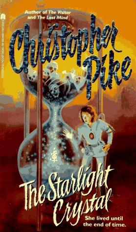 9780671550288: Starlight Crystal