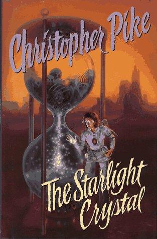 9780671550295: The STARLIGHT CRYSTAL