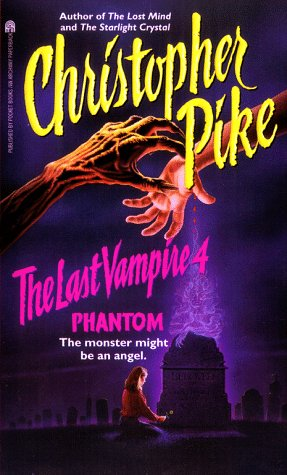 The Phantom: The Last Vampire 4: Pike, Christopher