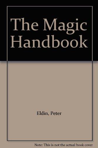 9780671550400: The Magic Handbook