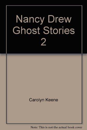 Vampire Cave/Dark Crypt/Geist of Meyer's Mall/Witches' Brew/Phantom: Keene, Carolyn
