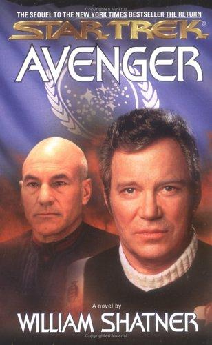 9780671551315: Avenger (Star Trek)