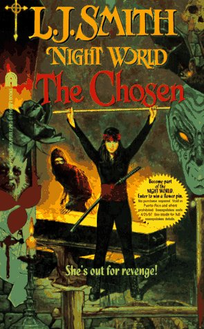 9780671551377: The Chosen (Night World)