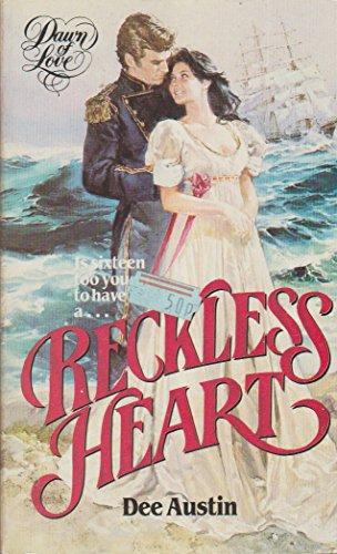 9780671551537: Reckless Heart