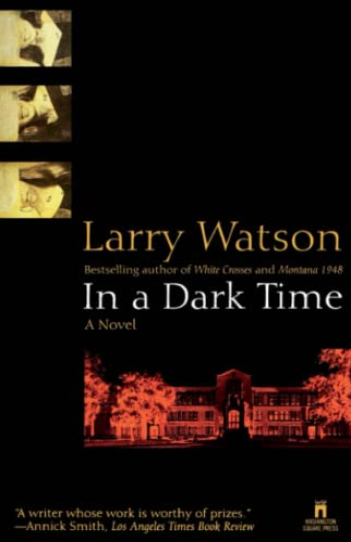 9780671551643: In a Dark Time