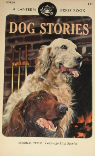 DOG STORIES: The Yule Miracle; Dog's Dog; Luke Baldwin's Vow; Puppy Business; Please Come Home My Lady; Seaworthy; Little Orvie's New Dog Ralph; Poor Retriever; She Didn't Like People; Dog in the Double Bottoms; Too Much Hugo; A Hot Dog on Ice