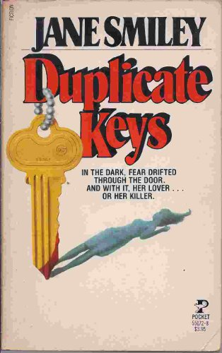 9780671551728: Duplicate Keys