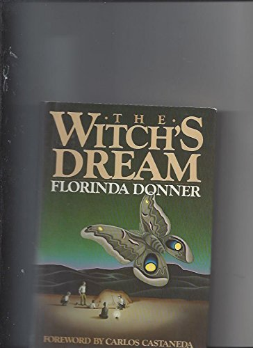 9780671551988: The Witch's Dream