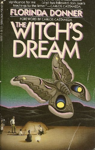 9780671552022: The Witch's Dream