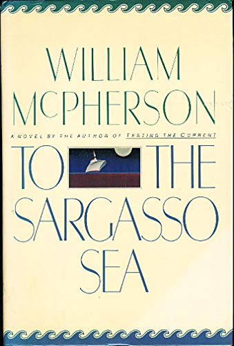 9780671552077: To the Sargasso Sea