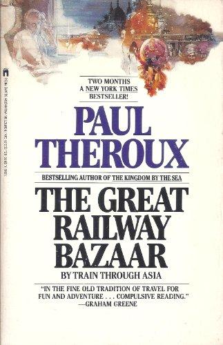 9780671552114: Great Railway Bazaar