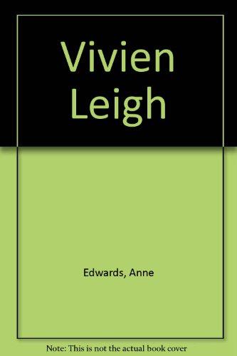 9780671552206: Vivien Leigh