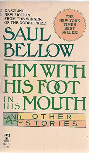9780671552473: Him With His Foot in His Mouth and Other Stories