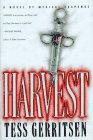 Harvest: TESS GERRITSEN