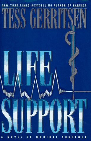 9780671553036: Life Support