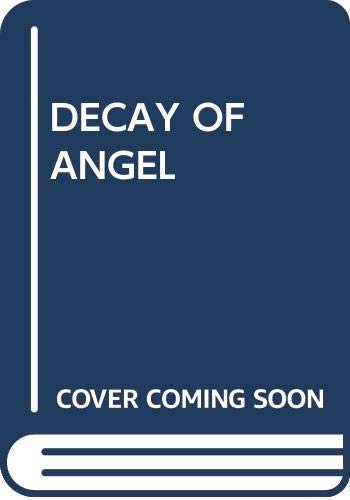 9780671553913: Decay of the Angel