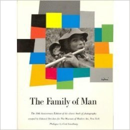 9780671554125: The Family of Man: The 30th Anniversary Edition of the Classic Book of Photography