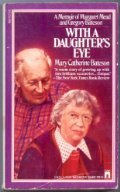 9780671554248: With a Daughter's Eye: A Memoir of Margaret Mead and Gregory Bateson
