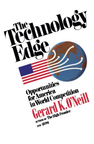 9780671554378: The Technology Edge: Opportunities for America in World Competition