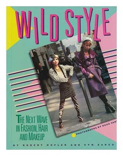 Wild Style : The Next Wave: Cyn Zarco; Robert