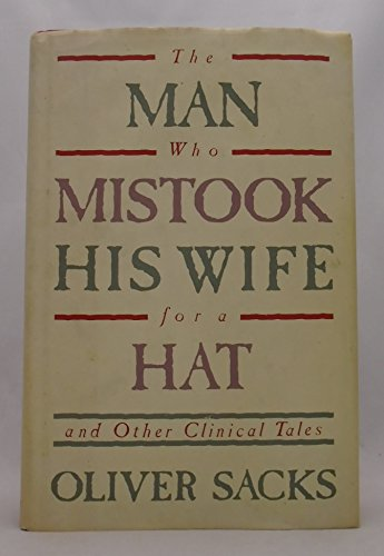 9780671554712: The Man Who Mistook His Wife for a Hat and Other Clinical Tales
