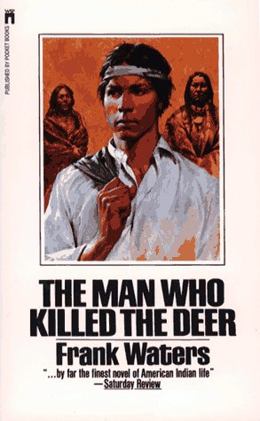 The Man Who Killed the Deer: Waters, Frank