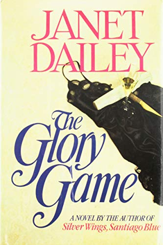 9780671555443: The Glory Game