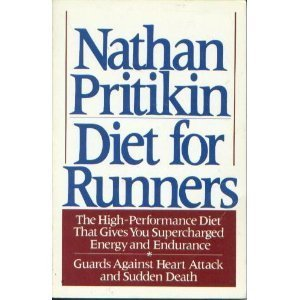 9780671556235: Diet for Runners: The High-Performance Diet that Gives You Supercharged Energy and Endurance