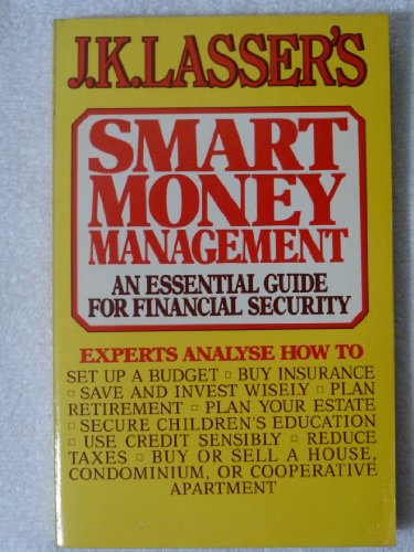 Smart Money Mangmt