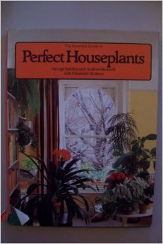 9780671556419: The Essential Guide to Perfect Houseplants