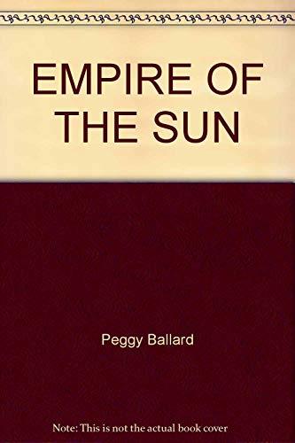9780671556464: Empire of Sun X
